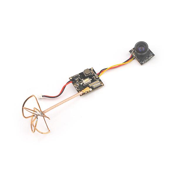 Happymodel 5.8G 25 / 200mw FPV Transmitter (VTX) + 600