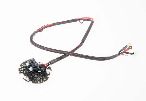 DJI Speed Control (ESC) Board W/ wires for Matrice 600