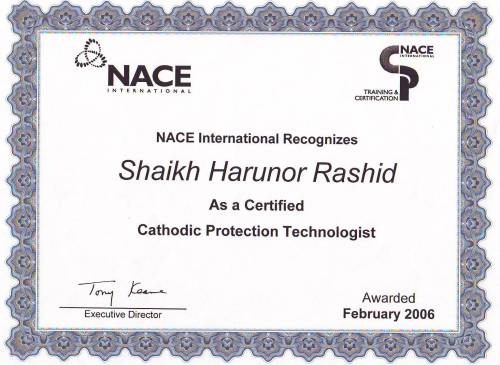 small resolution of nace cathodic protection technologist