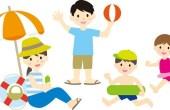 海水浴場開設を中止。早急に安全対策とルールが必要。