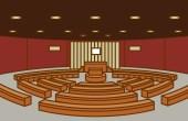 7月臨時議会が開会