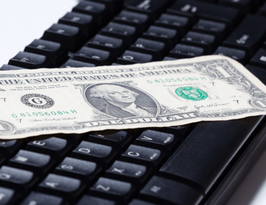 Affiliate Marketing- money