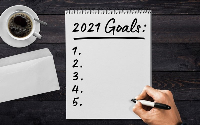 How to Successfully Set Goals For Your Home Business