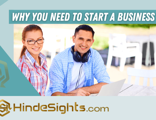 Start a Home Based Business