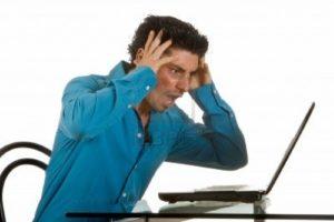 Blogging Ke Nuksan