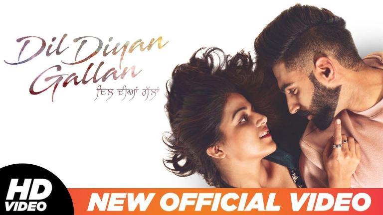 Dil Diyan Gallan (Official Title Track)