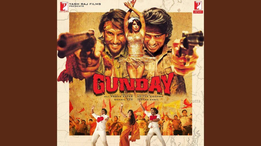 Mann Kunto Maula Lyrics | Gunday | Altamash Faridi, Shadab Faridi