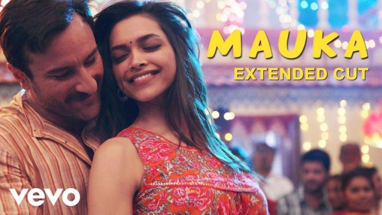 Mauka Lyrics | Aarakshan |