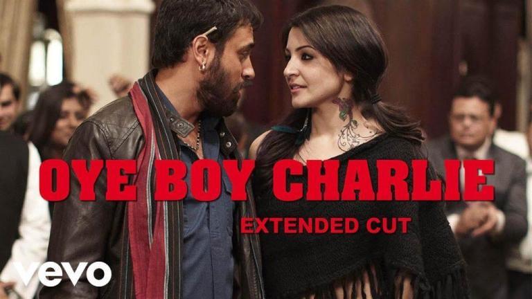 OYE BOY CHARLIE LYRICS | Matru Ki Bijlee Ka Mandola | Rekha Bhardwaj, Mohit Chauhan, Shankar Mahadevan