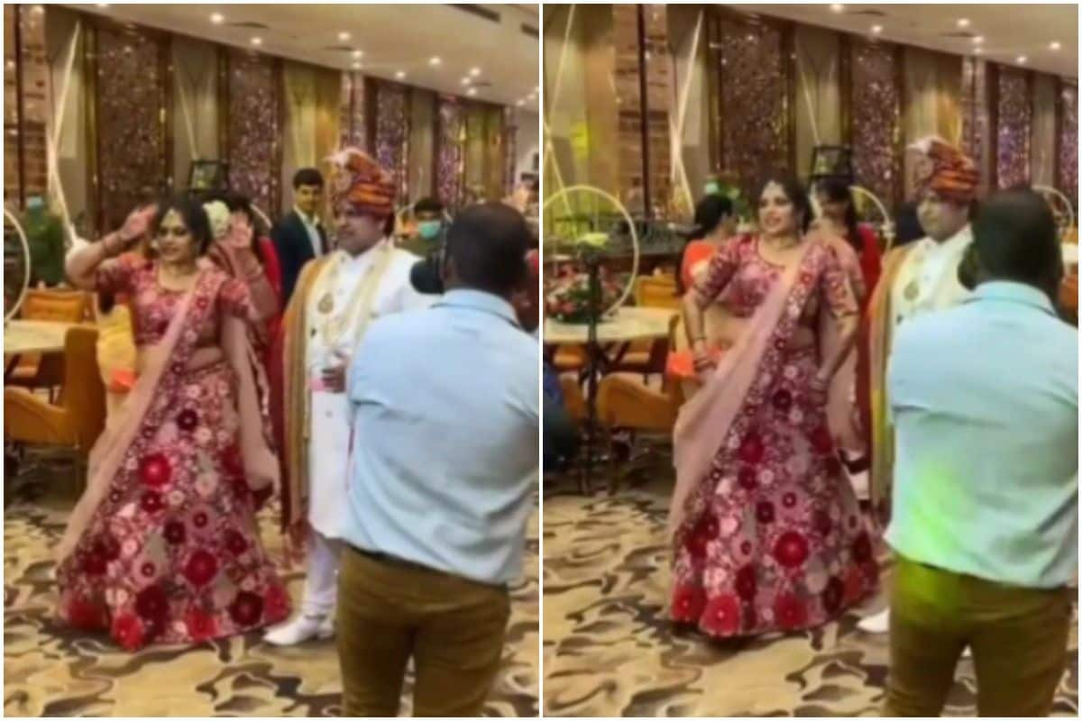 Viral Video: Sister-in-Law Dances to