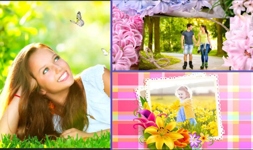 Flowers Photo Frames Apps, Photo Beautiful Maker Apps, Photo Sajane Wala Apps