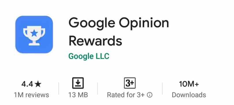Google Opinion Rewards Paise Kamane Wala Apps , Paise Kamane Wala Apps, Paise Kamane ka Apps, Paisa Kamane Wala Apps , Money Making Apps, Money Earning apps
