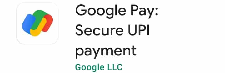 Gpay, Google pay , Money pay , Transfer Money Bank