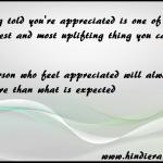 Appreciation Importance story | Appreciation का जीवन में महत्व