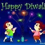 HAPPY DIWALI – दिवाली की हार्दिक शुभकामनायें :