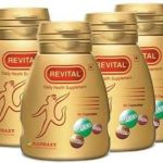 Revital capsules benefits in hindi
