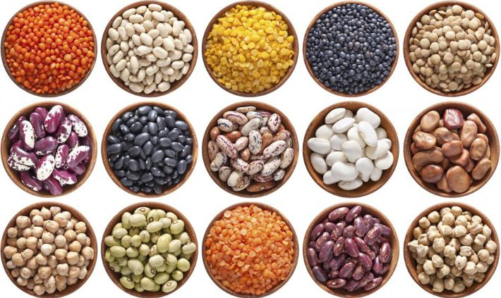 Most popular Indian pulses