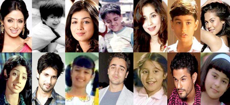Bollywood actors