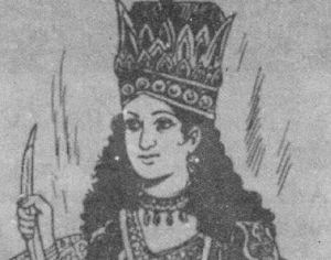 Raziya sultan history