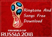 Fifa World Cup Ringtone - 2018