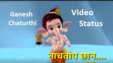 Ganesh Chaturthi Video Status