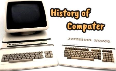History of Computer hindi me jankari