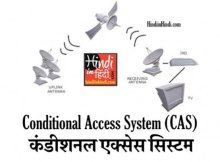 hindiinhindi Conditional Access System