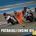 Up Coming Patanjali Engine Oil