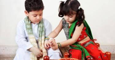 Happy Raksha Bandhan Shayari,
