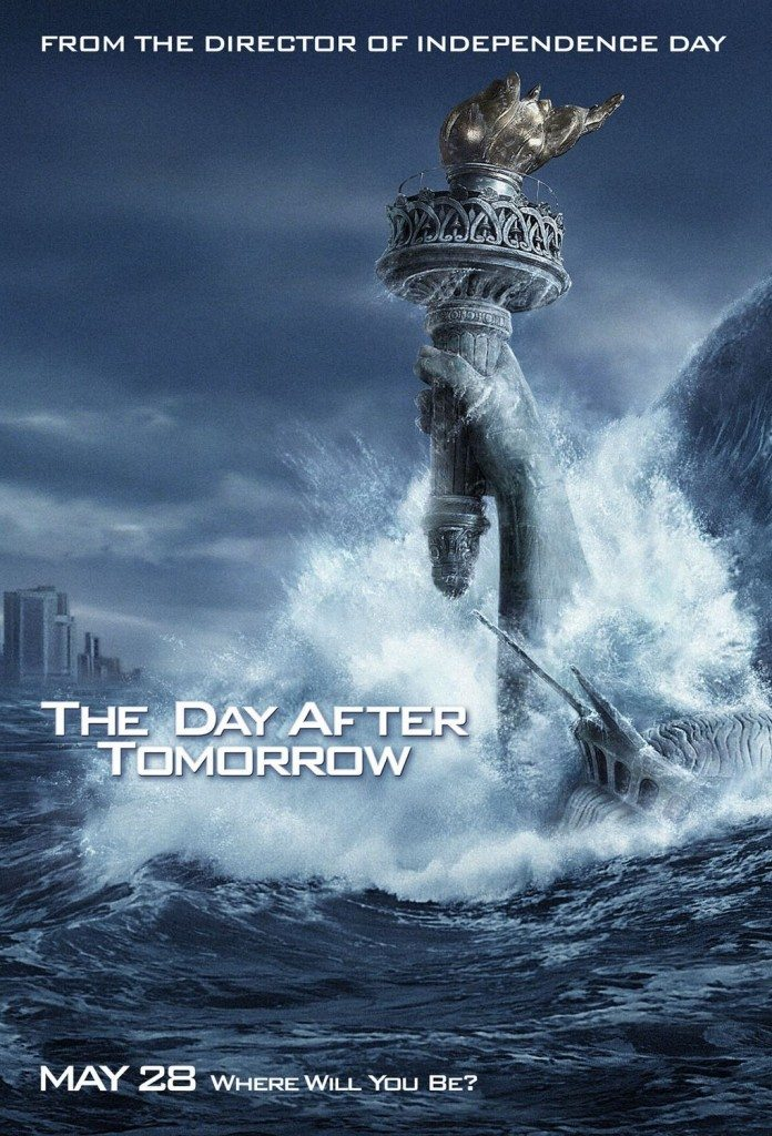 The Day After Tomorrow (2004) (In Hindi) Full Movie Watch Online Free - Hindilinks4u.to