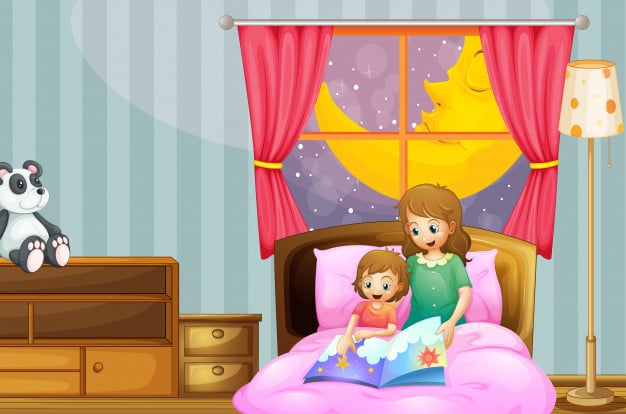 Child Story in Hindi Free Download