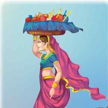 Lord Krishna Stories in Tamil