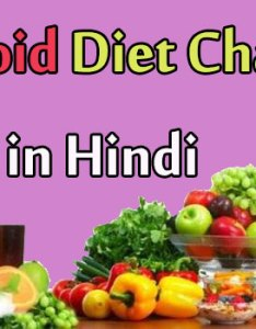 Thyroid me kya khayen also diet chart for patient and weight loss in hindi rh hindimepost