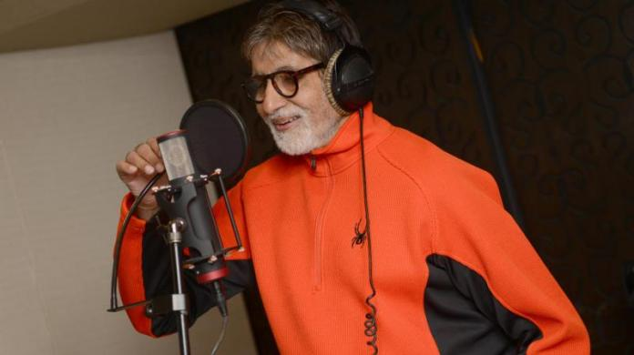 Google Maps approaches Amitabh Bachchan for voice navigation