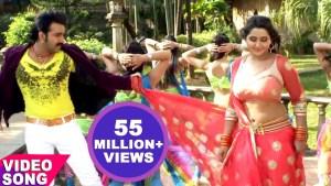 Choliye Me Atkal Paran (Pawan Singh) Lyrics