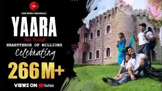 Yaara – Dua Me Tujhe Yaad Karte Hai (Mamta Sharma) Lyrics