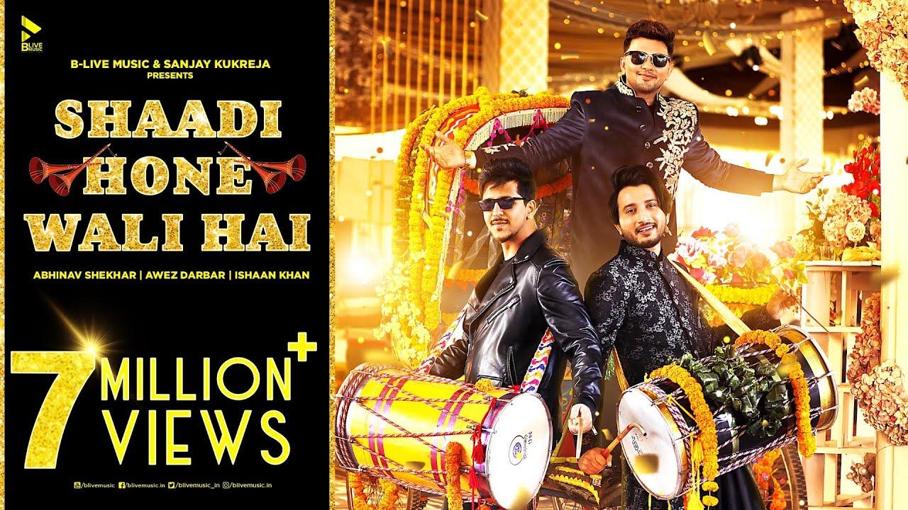 Shaadi Hone Wali Hai (Ishaan Khan) Lyrics