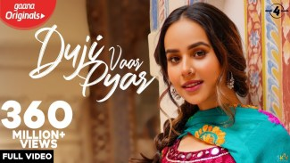 Duji Vaar Pyar (Sunanda Sharma) Lyrics