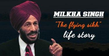 milkha-singh life story