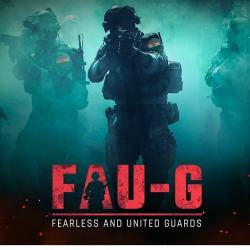 FauG game Android App download Apk