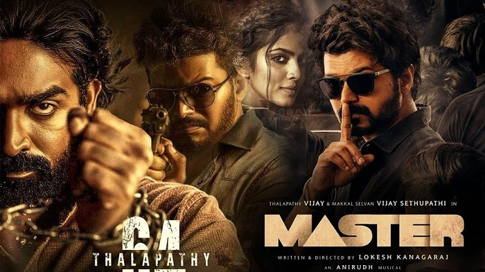 Master Movie Download in Hindi 720p, 480p filmyzilla, isaidub, worldfree4u