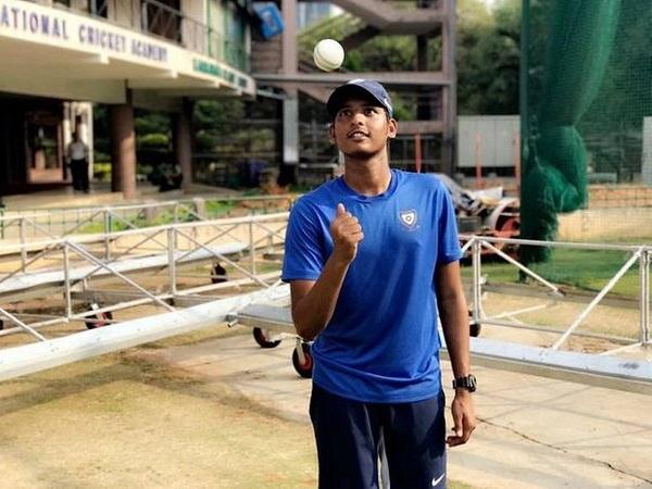 K Bhagath Varma Wiki (Cricketer) Age, Height, Weight, Ipl, Girlfriend