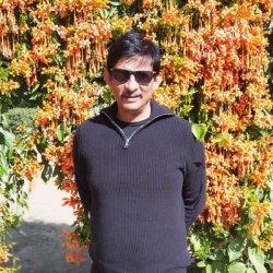 Mangesh Kashyap IPS Officer Biography