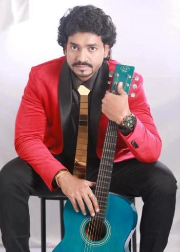 Utkarsh Anand Shinde age
