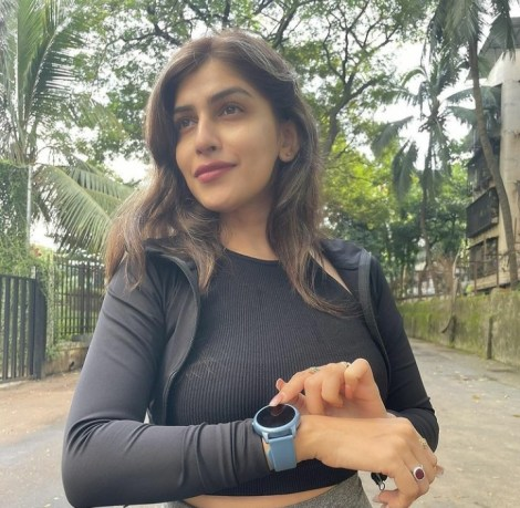 Mira Jagannath Bio