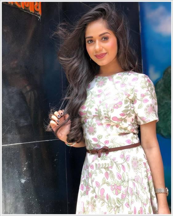 jannat zubair new look images pic download