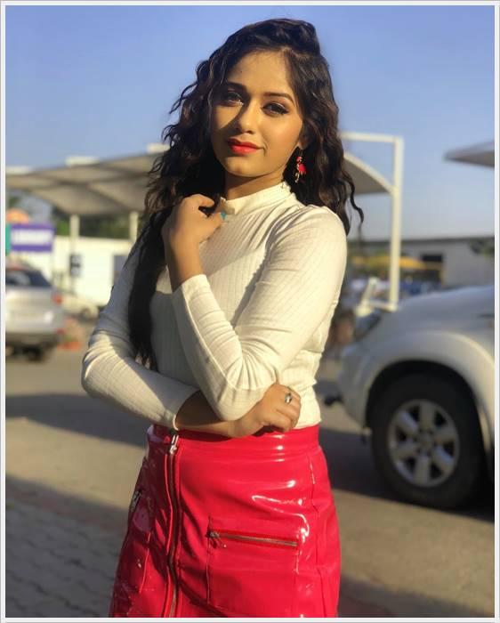 jannat zubair images47