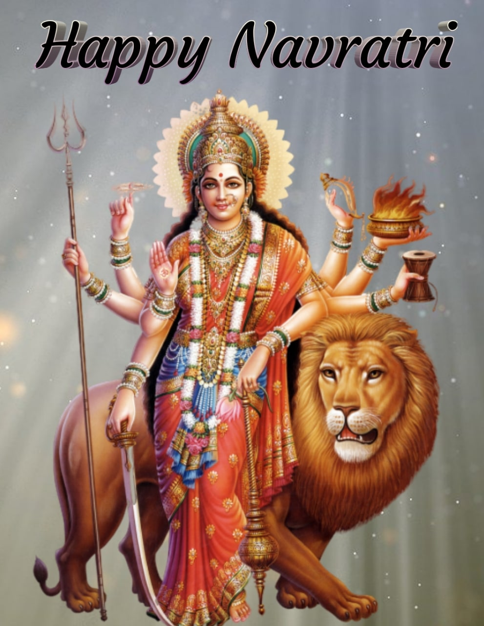 best images of Kali maa durga
