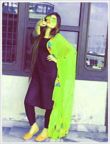 Attitude Girl Dp Images For Whatsapp (24)