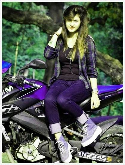 Attitude Girl Dp Images For Whatsapp (62)